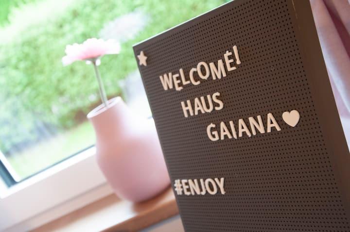 Haus Gaiana Velden