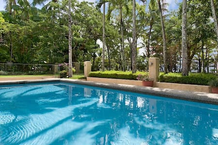 ILLUKA BEACH HOUSE 4N Min Stay - Kewarra Beach - Rumah