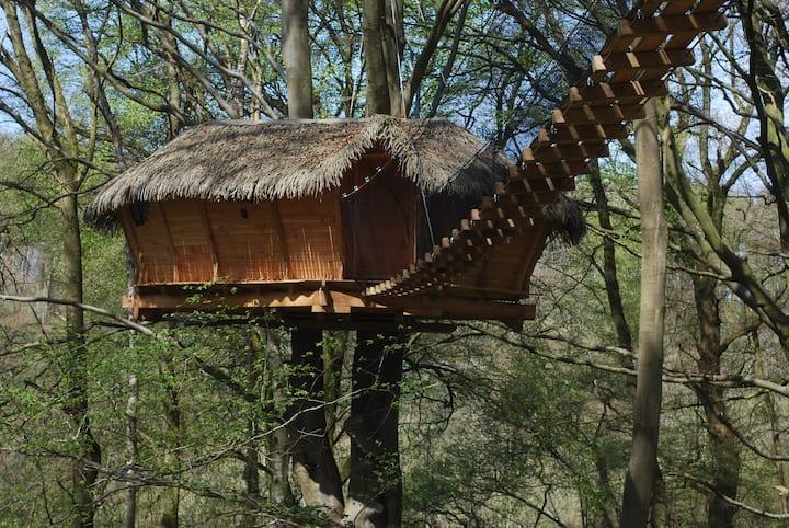 La Cabane Les Faines