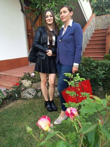 Le Co-host Marina e Giulia