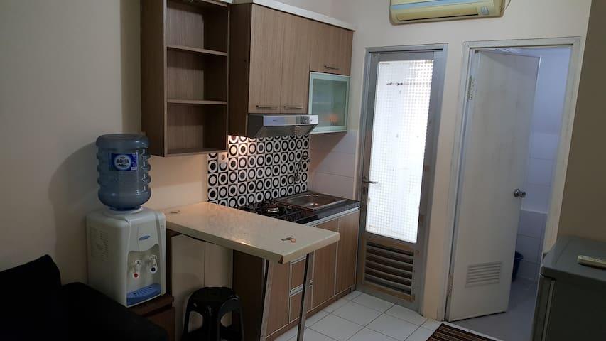 Apartment Gading Nias.5mnt from Kelapa Gading Mall