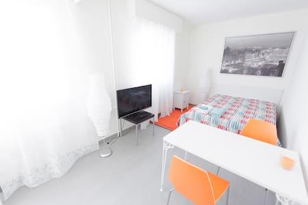 Apartment Rhone Geneva center - 日内瓦 - 公寓