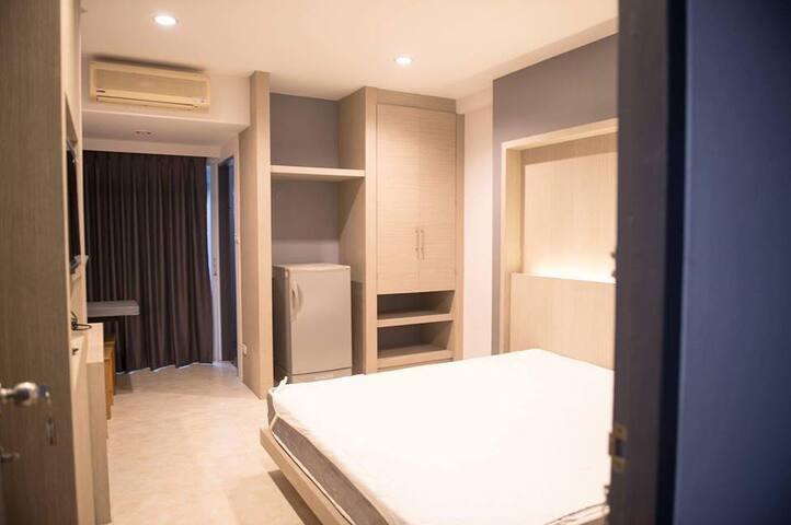 Phuket Town Apartment