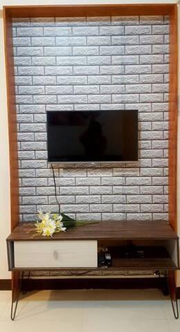 Elegant Spacious 1BR, 150 Newport @ Resort's World NAIA3 Newport Pasay, City 5N