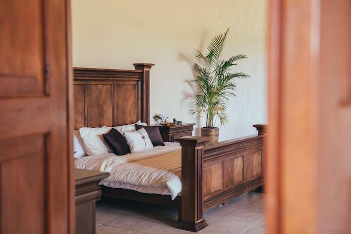 Ideal para un descanso en el bosque - Zapopan - Bed & Breakfast