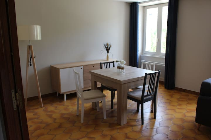 APPARTEMENT 87M² DANS RESIDENCE
