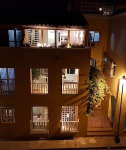 APTO DISEÑADOR VISTA MURALLAS - Apartment