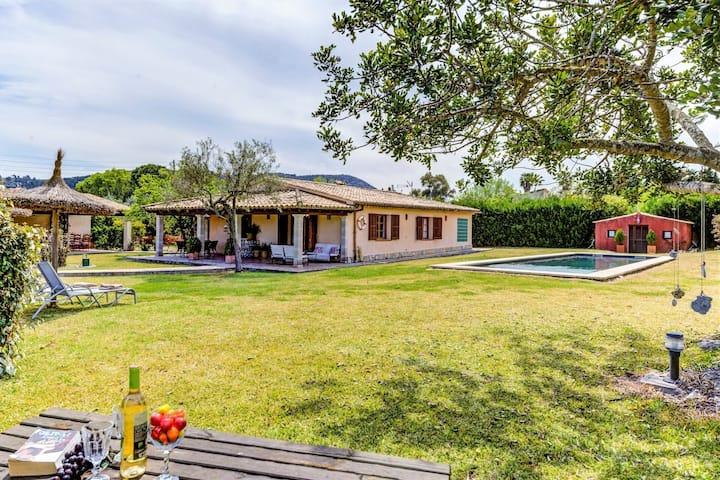 Villa Casa Tres