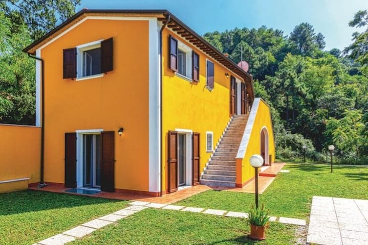 Holiday Canova, Loft da 60 mq