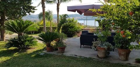 Casa Contaldi - Parco Contaldi - Agropoli
