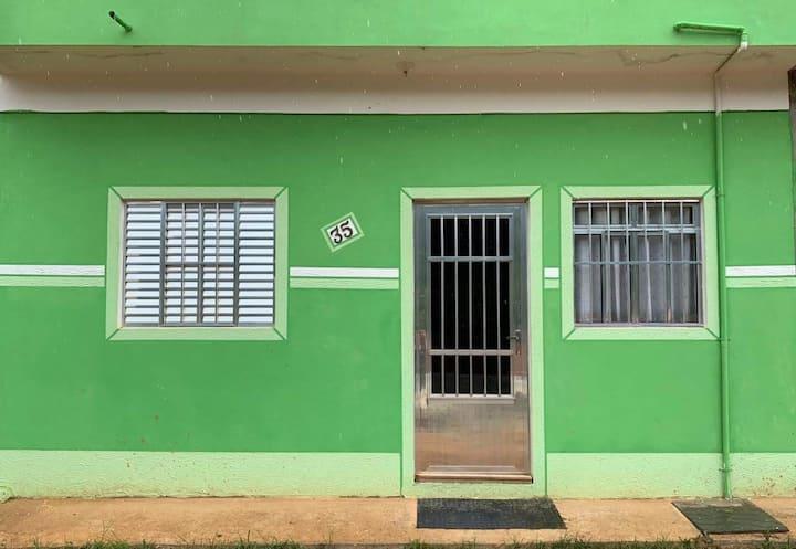 Casa da Luh - Paraty Trindade RJ
