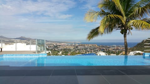 The Beverly Hills of Cabo!Exclusive Safe Pedregal