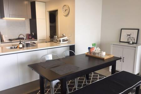 Brand new Apartment near Rhodes - Wentworth Point