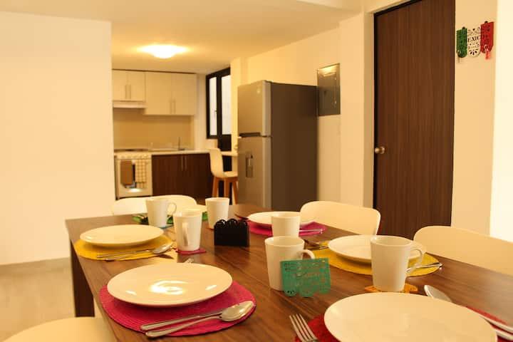 México Chulo - Apartment 101