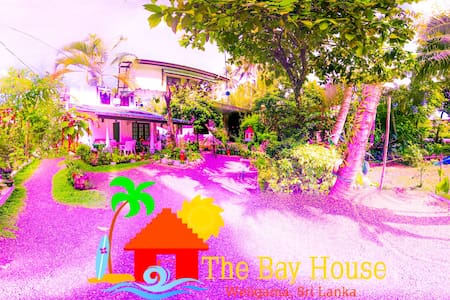 The Bay House Weligama Sri Lanka - Weligama
