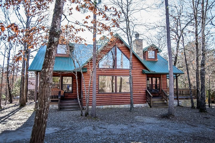 Bella Lodge