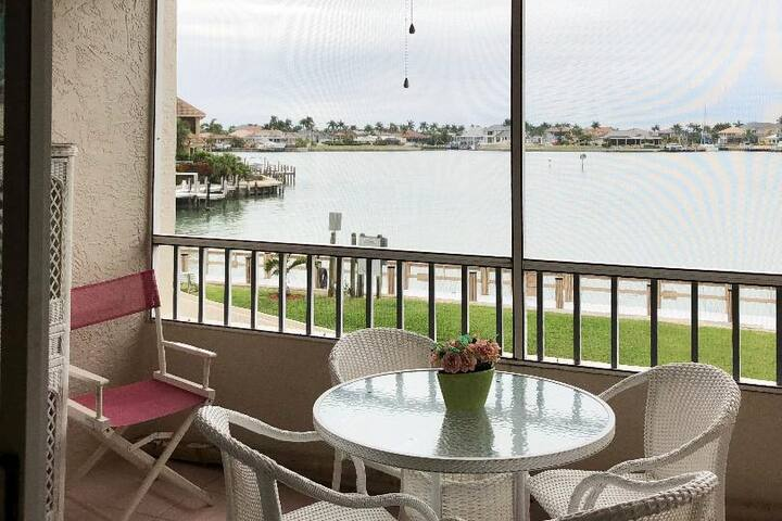 Incredible Open Water View at Eagles Cay Build 4
