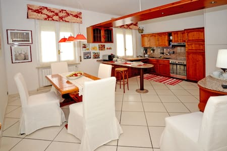 Casa Hanna: nuovissimo! - Loreto
