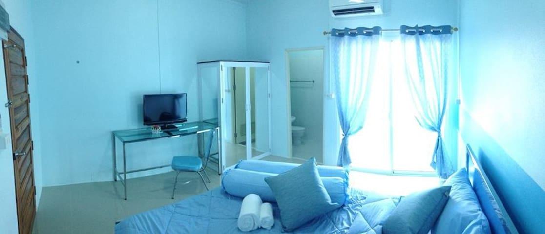 สริน เรสซิเด้นซ์ Sarin Residences - Nakhon Si Thammarat - Departamento
