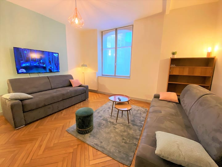 Appartement Loire