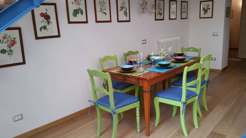 Appartamento il Rosone - Sansepolcro - Apartment