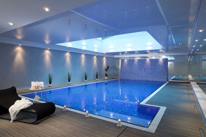 Waterlane Two Bedroom by Vivendi Properties