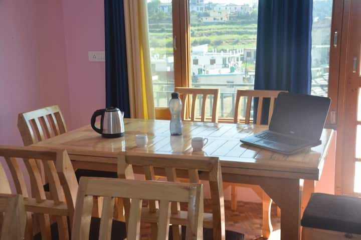 Ideal Homestay for budget traveller/long stay