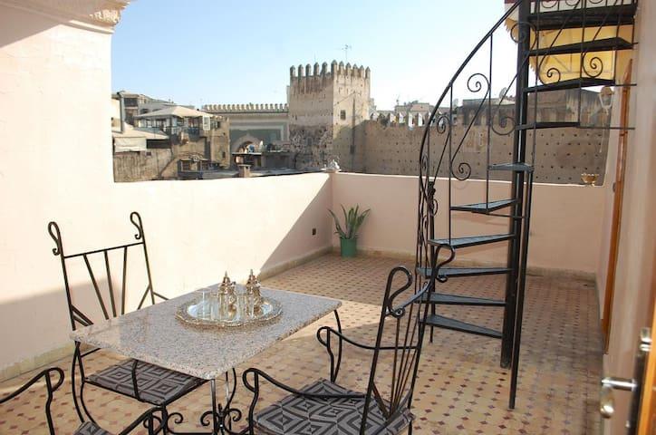 Dar Hassbia (appartement 2)