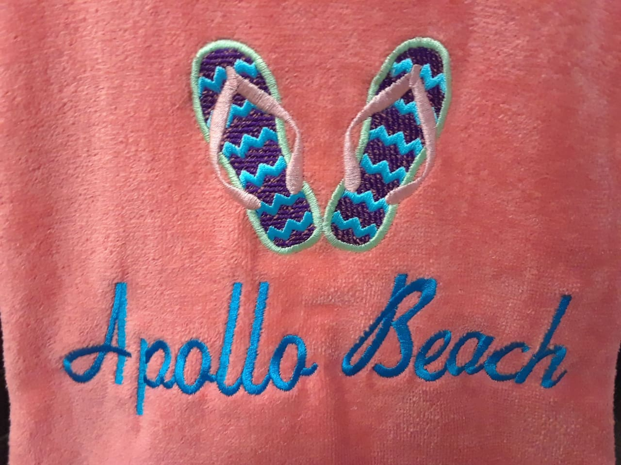 Welcome to Apollo Beach, Florida