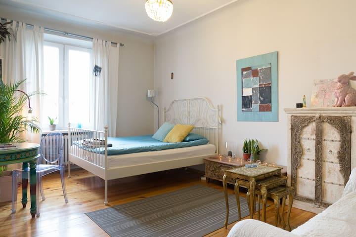 Comfortable room - Warszawa - Byt