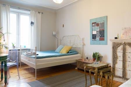 Comfortable room - Warszawa
