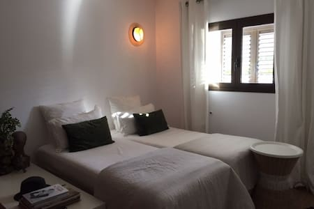 PRIVATE ROOM IN IBIZA - Sant Antoni de Portmany