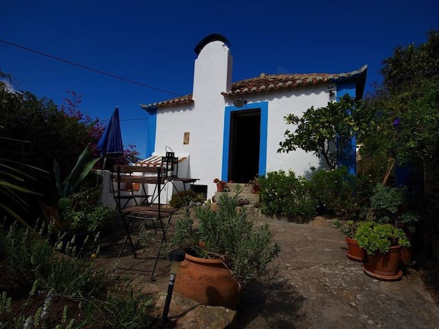 Pretty Traditional Village House - Colares - Rumah