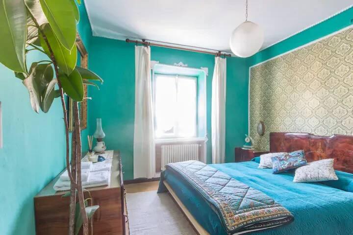 BabaruM - Private Apartment