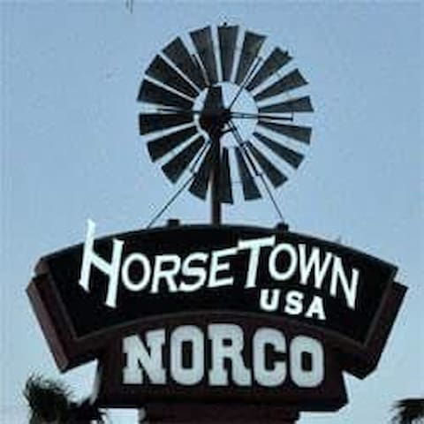 Sunflower Ranch - Norco - Ev