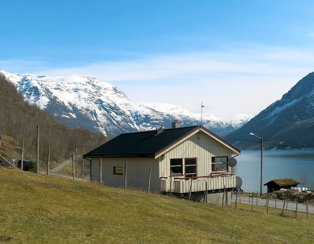 Holiday home in Veitastrond