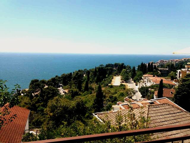 Apartmani Nisavic 2 (Perfect sea view)