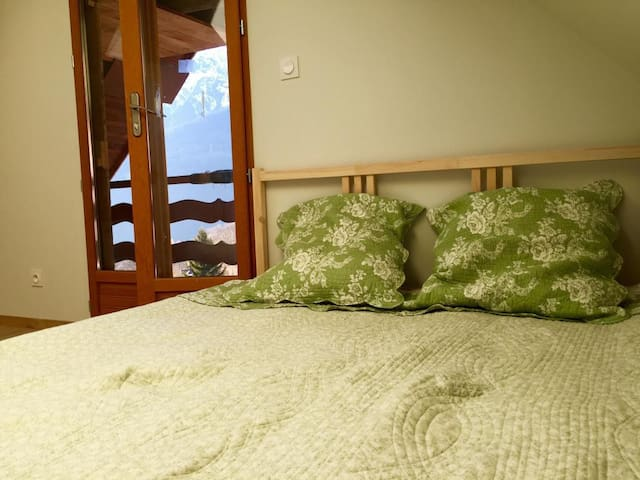 Chalet Cosy - Oz - House