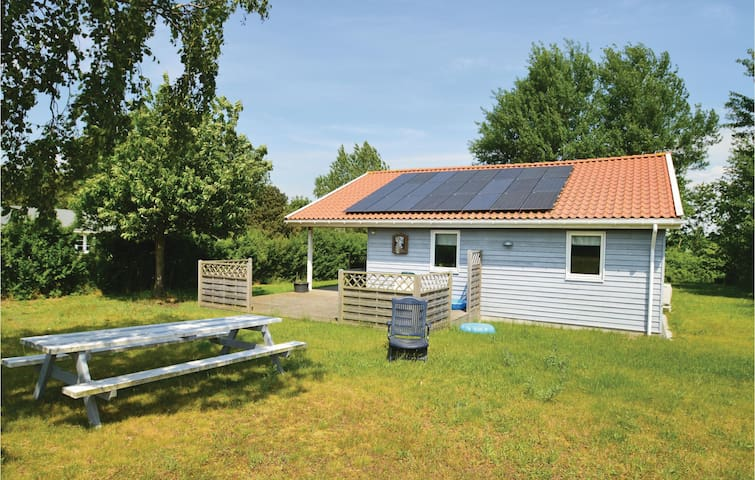 Holiday cottage with 3 bedrooms on 85m² in Vordingborg
