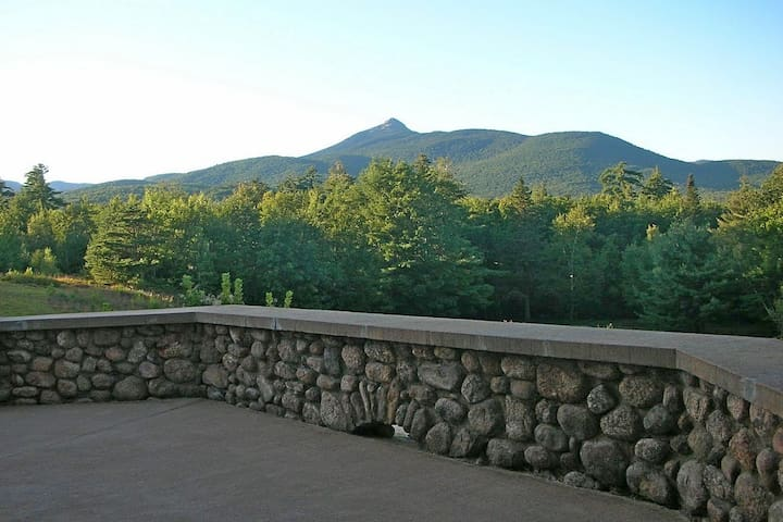 Kalarama - Epic Home - Mt Chocorua Foliage Views