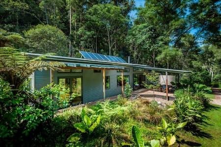 Girralong Rainforest Retreat