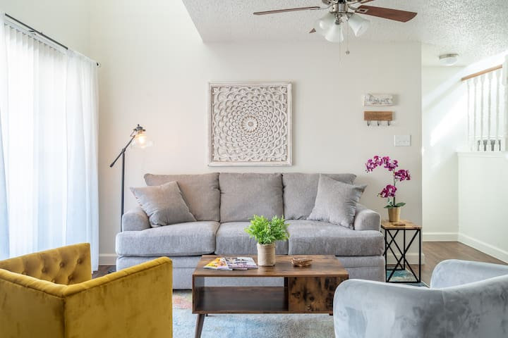 Great Stay Nestled in the Best of Lower Greenville