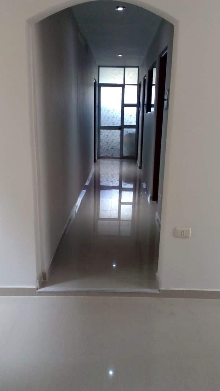 Habitación Privada en Departamento.
