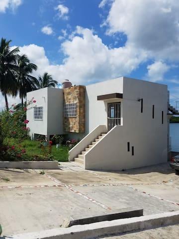 Casa de la Laguna