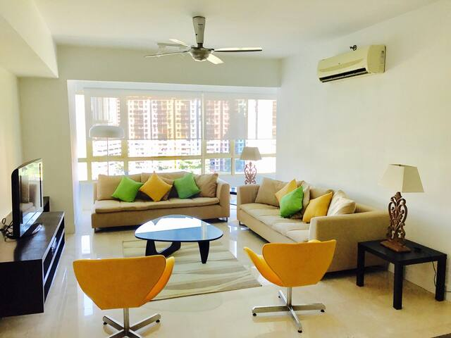 Midvalley Apartment . Northpoint .Aprt for 6person - Kuala Lumpur - Daire