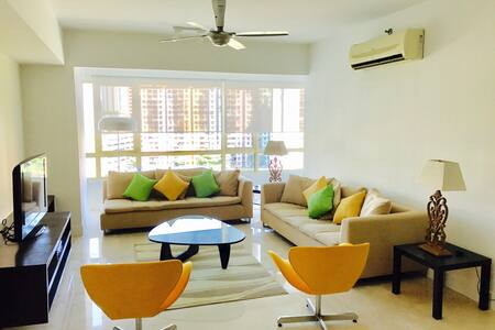Midvalley Apartment . Northpoint .Aprt for 6person - Kuala Lumpur - Huoneisto