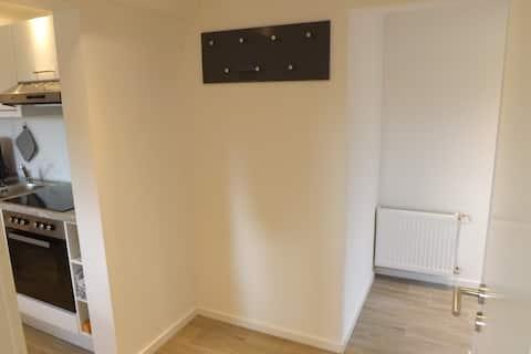 40m² Wohnung in ländlicher Lage nähe Weser Radweg