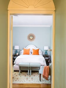 Historic Goshen Stagecoach Inn - Guggenheim #4 - Goshen - Bed & Breakfast