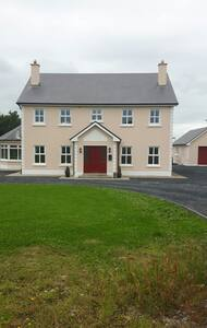 Cosy double bedroom - Loughrea - Dům