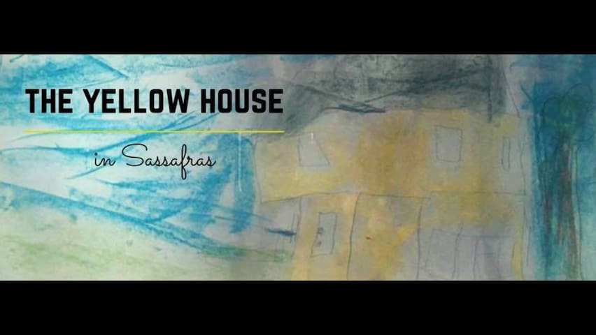The Yellow House in Sassafras (Garden Suite) - Sassafras - Dům